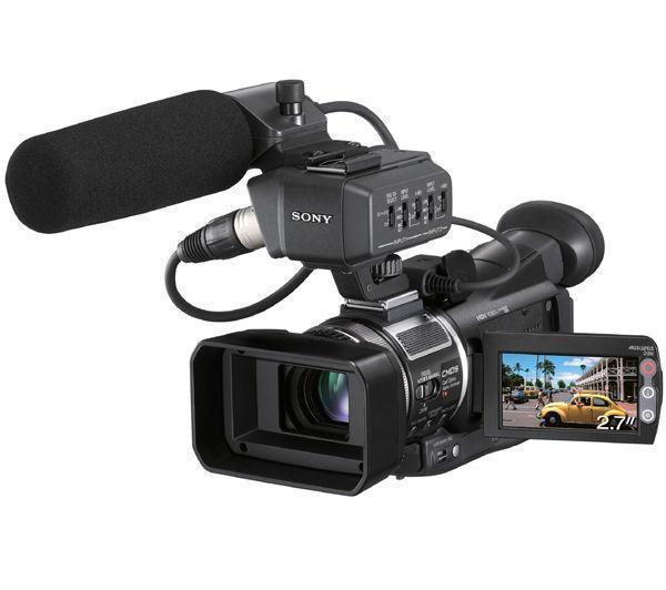 kamera sony 1