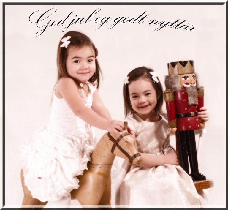 en riktig god jul og godt nyttår til deg og dine.