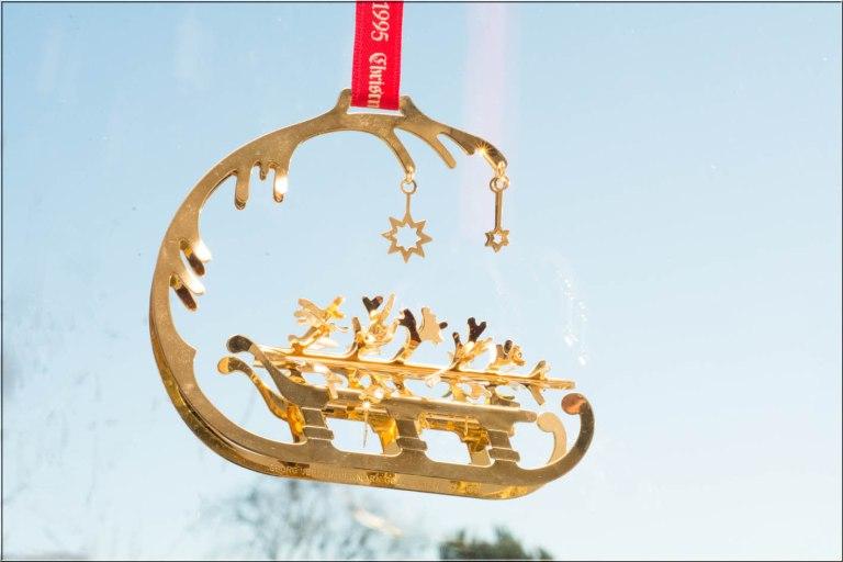 Dette er Solperlens favoritt julepynt dings.