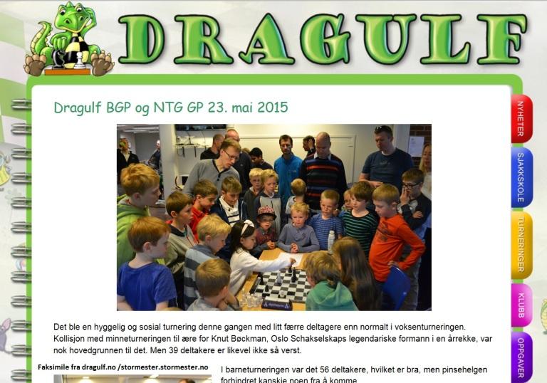 Lykke-Merlot koste seg på Barne Grand Prix konkurranse i helgen. Mange flinke barn å spille mot. Dette er gøy!